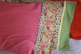 Mixed Patterns by Opulent Cottage Sewing