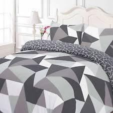 Black Duvet Covers Duvet Covers U0026 Bedding Sets Ebay