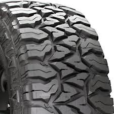 Best Sellers Federal Couragia Mt 35x12 50x17 Mud Tires Ebay