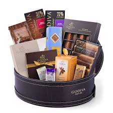 German Gift Basket Godiva Chocolates To Germany Delivered In Germany By Giftsforeurope
