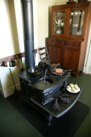 wood burning stove wikiwand