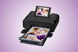 photobooth printer turn your home into a photo booth with the canon selphy wi fi printer