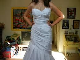 me your wedding dress any moonlight bridal brides me your dress weddingbee