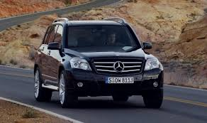 2008 mercedes glk350 mercedes glk class reviews specs prices top speed