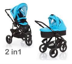abc design kinderwagen cobra abc design cobra driewieler kinderwagen blauw
