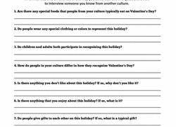 4th grade valentine u0027s day worksheets u0026 free printables education com