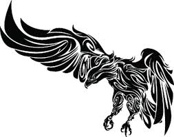 image detail for tribal eagle 2010 eagle designs free