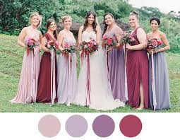 bridesmaids wedding dresses best 25 lilac bridesmaid ideas on lilac bridesmaid