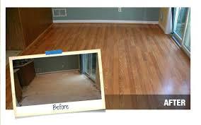 Laminate Flooring Estimate Average Cost Wood Flooring Installed Per Square Foot Architecture