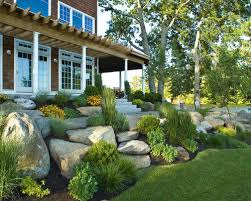 Landscaping Ideas For Large Backyards by Side Yard Landscaping Ideas U0026 Design Photos Houzz
