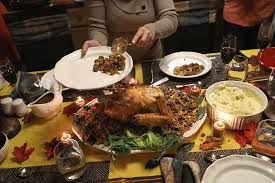 need help with thanksgiving dinner 5 restaurants are offering