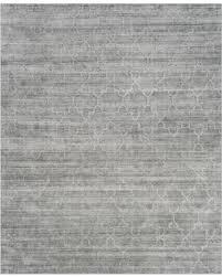 Silver Grey Rug Deals On Safavieh Elements Modern Geometric Grey Rug 9 U0027 X 12
