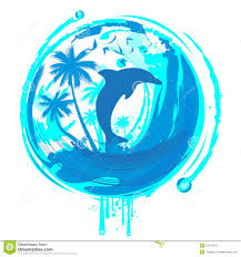 Tropical Design Tropical Design Stock Vector Image Of Grunge Floral 10119547