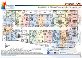 hotel unit floor plan area suites official website malate