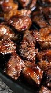 texas roadhouse restaurant copycat sirloin beef tips recipe