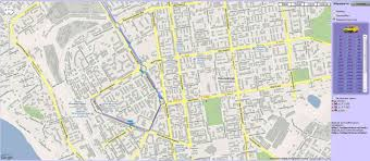 Google Live Maps Novosibirsk Map Google