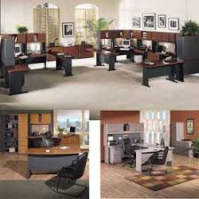 Bush Office Desks Desks Office Collections Bush 174 Series A Modular Office