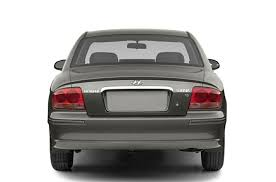 2003 hyundai sonata specs 2003 hyundai sonata overview cars com