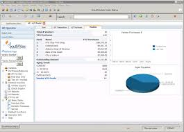 Macrs Depreciation Tables by Financial Accounting Software Accounting Erp Southware