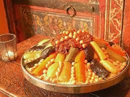 de cuisine arabe la cuisine marocaine 2ème meilleure gastronomie au monde