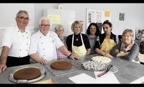 cours de cuisine belfort edition belfort héricourt montbéliard des cours de pâtisserie aux