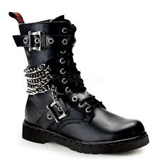 mens shoes and boots from alternative footwear