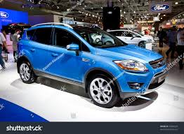 jeep ford moscow russia august 25 blue jeep stock photo 75899029 shutterstock