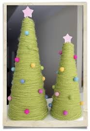 diy christmas tree crafts to decorate your home u2013 family craft studio