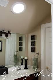 diy design fanatic solar tube for the upstairs bath