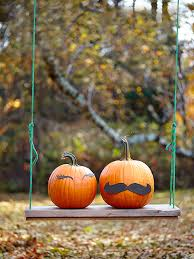Small Pumpkins Decorating Ideas Creative Pumpkin Decorating Crafts