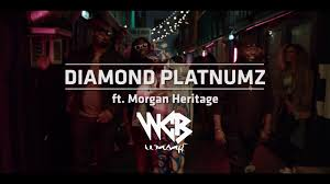 diamond platnumz video diamond platnumz ft morgan heritage hallelujah watch