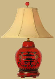 asian table lamps beautiful vintage marbro champleve lamps a pair