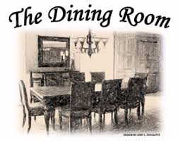 The Dining Room Ar Gurney Theatre Guild Continues Season With The Dining Room