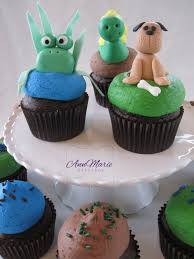 frogs snails and puppy dog tails annmarie bakeshop