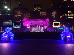 Zoo Lights Columbus Oh by Christmas In Columbus Christmas Events Ohio 2016 2017