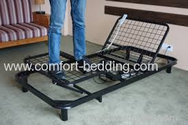 Adjustable Beds Frames Mesh Electric Adjustable Bed Manufacturer Supplier
