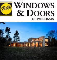 pella windows u0026 doors of wisconsin