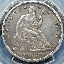1873 seated half dollar you vs tpg coin community forum