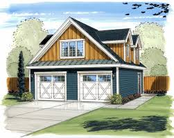 2 car garage plans with loft plan 62587dj 2 car garage plan with shop and loft garage plans