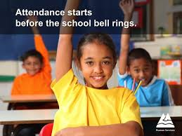 class bell rings images Consistent attendance starts before the school bell rings jpg