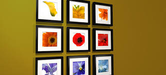 how to hang a picture frame quick u0026 easy ways to hang 3 picture frames utr déco blog
