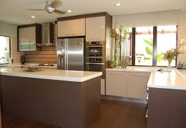simple tropical kitchen design nice home design best and tropical