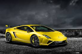 Lamborghini Gallardo Colors - apparently the united states will only receive 15 units of the