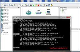 tutorial gns3 linux brainbump net gns3 add qemu host microcore ccie quest