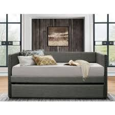 sale on modern daybeds with trundles coleman furniture