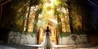 wedding chapel los angeles weddings wayfarers chapel