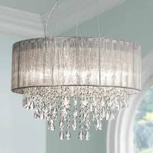 Modern Crystal Chandeliers Flushmount Lighting Modern Crystal Chandelier Fixtures Home