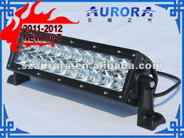 roof rack emergency light bar 10inch led off road light bar 4x4 light amber light bar truck