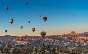Seeking Balloon Flying In A Air Balloon In Cappadocia Should Be On Your