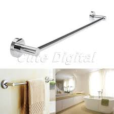 Wall Mount Bathroom Accessories by Compare Prices On Bathroom Towel Bar Online Shopping Buy Low